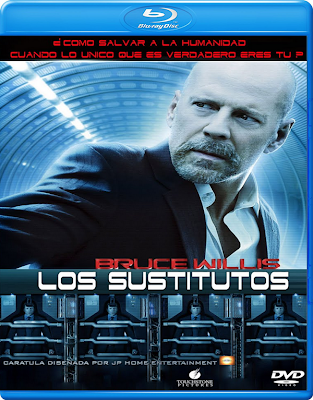 los sustitutos 2009 1080p latino Los sustitutos (2009) 1080p Latino