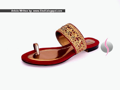 Wear Stylish Shoes this Eid
