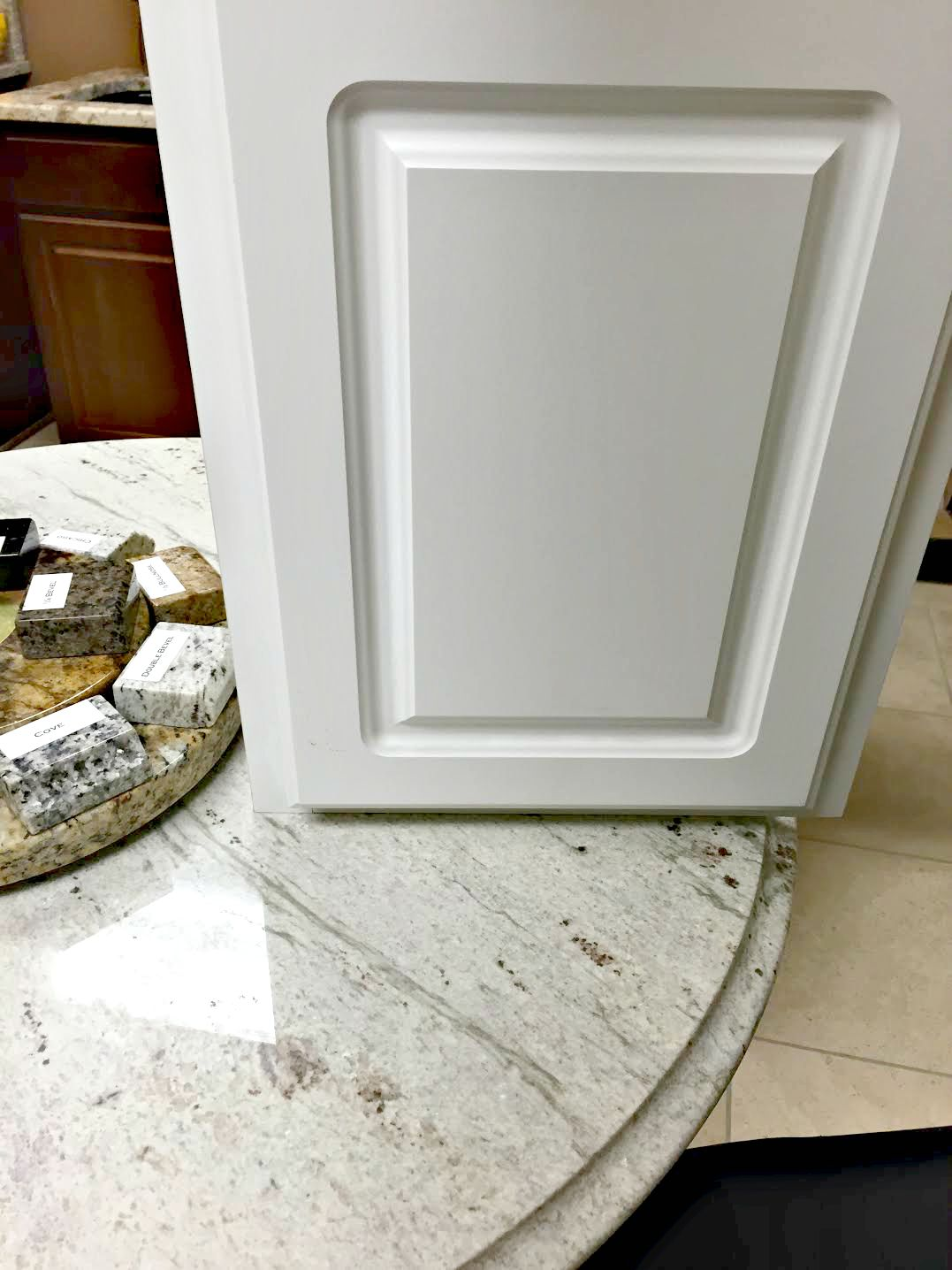 Stone Counters That Look Like Marble And My Pick From