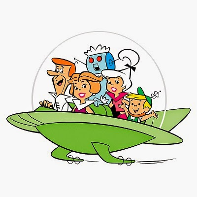 Jetsons Smart Home of the Future