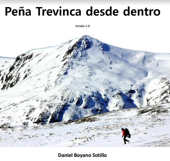 Guía de rutas de montaña: Trevinca desde dentro
