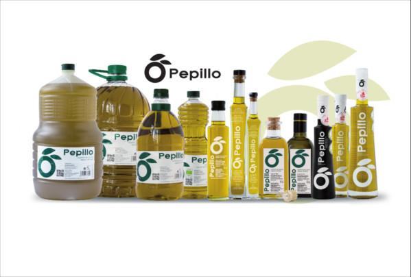 Oleos Pepillo