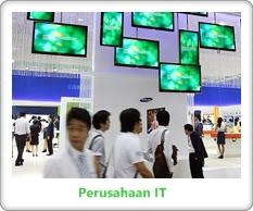 perusahaan teknologi Indonesia