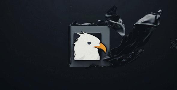 VideoHive Dark Logo Opener