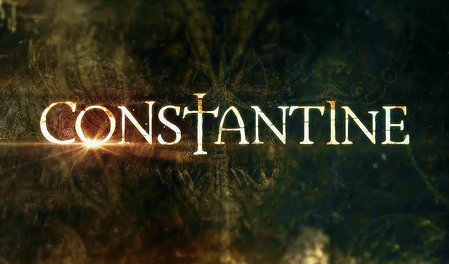 Constantine - Advance Preview - Giving Hell...Hell