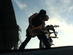 Scorpions, 9 iunie 2011, Coast to Coast, Pawel Maciwoda, Rudolf Schenker, Matthias Jabs si Klaus Meine
