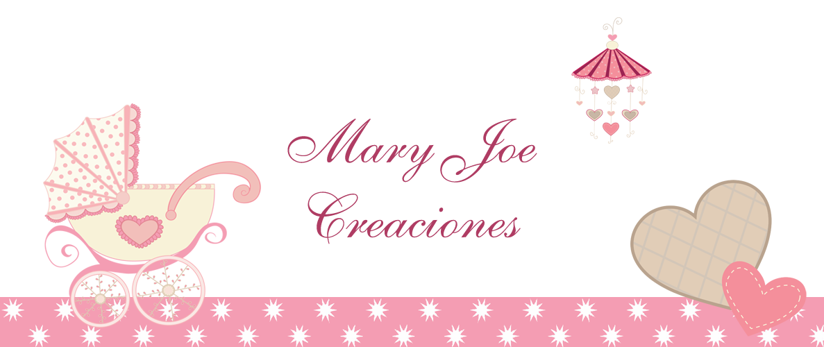Mary Joe  Creaciones
