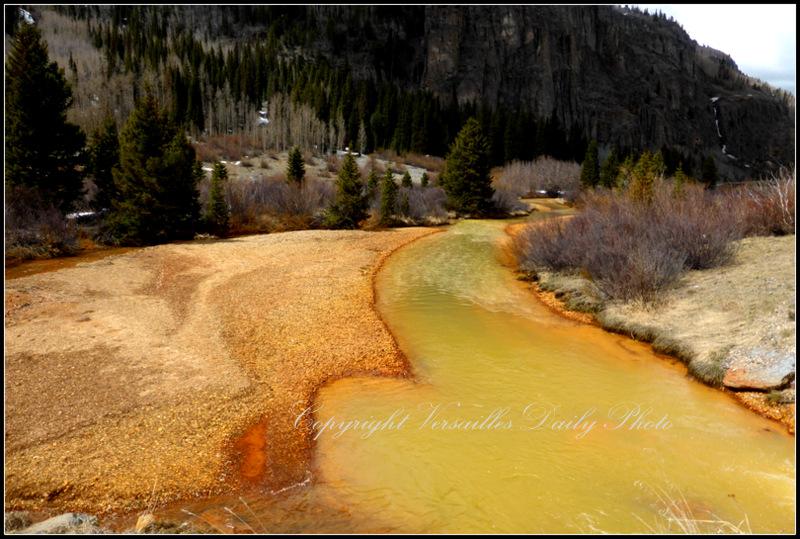 Red River Colorado