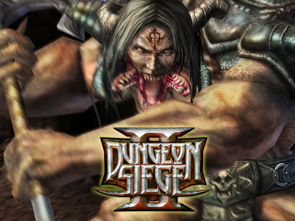 Download Dungeon Siege Online Game For PC