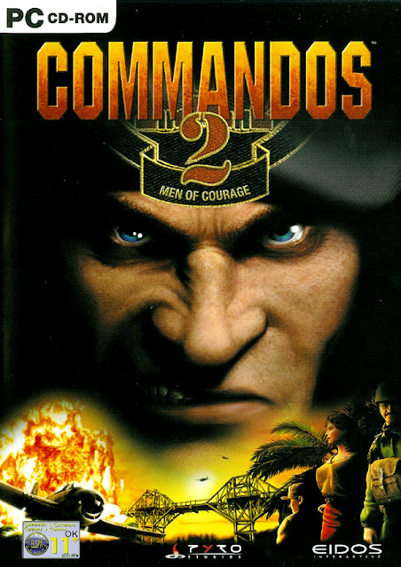 Commandos-2-Men-of-Courage-game-download-Cover-Free-Game