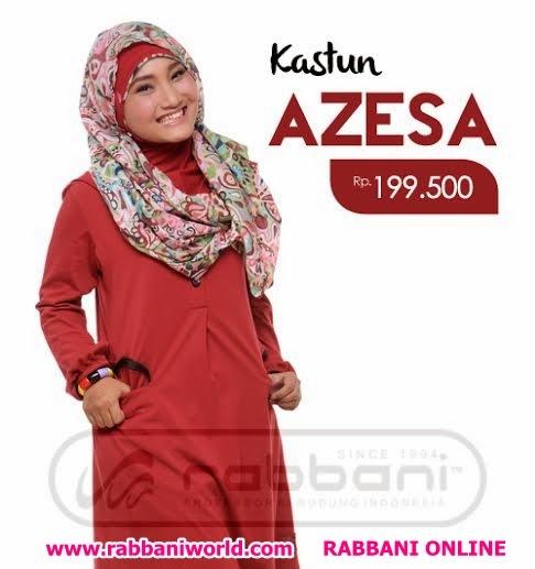 Kastun Azesa