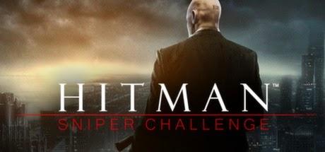 Hitman Sniper Challenge full 1 español mege