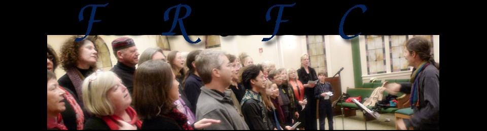 Free Range Folk Choir