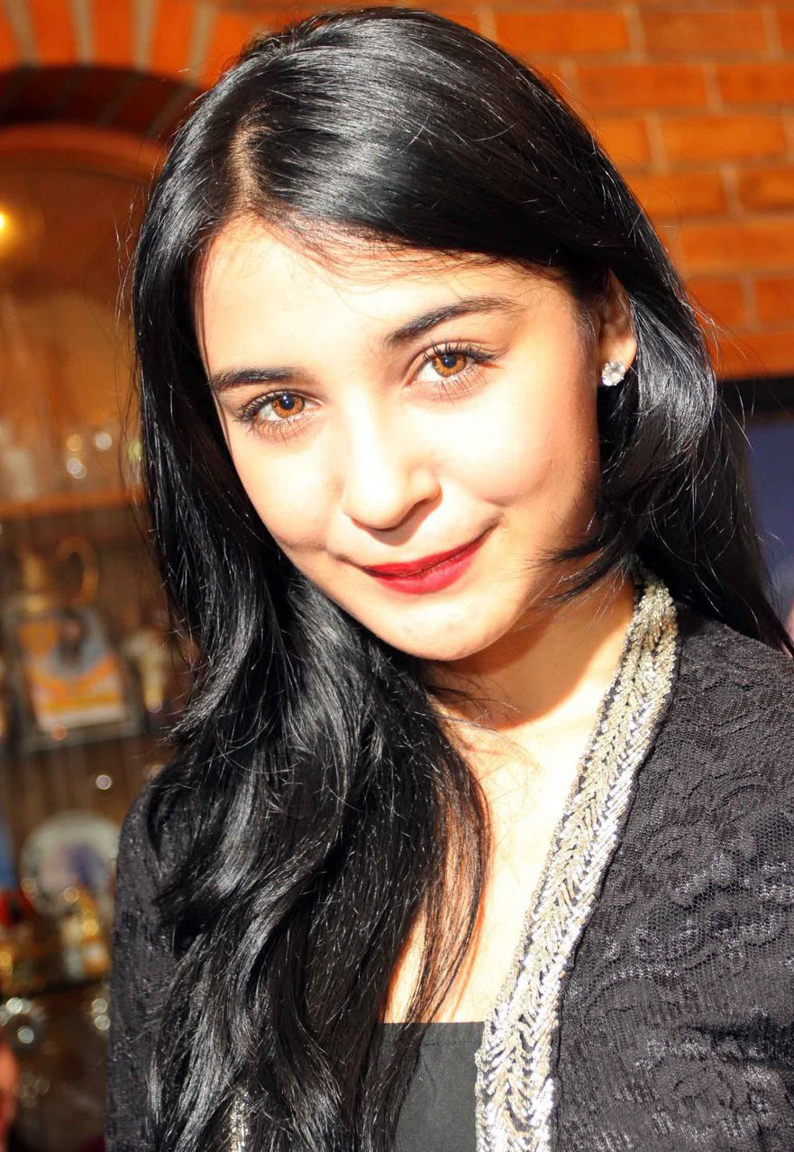 Actress Beautiful and Luxury Shireen Sungkar