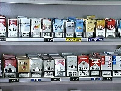 La gomma da masticare da fumare a un nikoretta listruzione