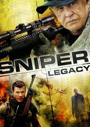 Sniper 5: El Legado (2014)
