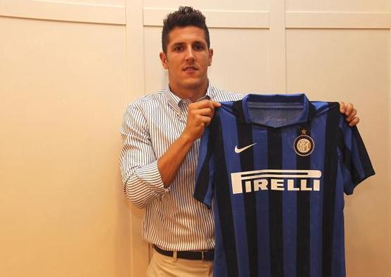 Inter Milan Resmi Pinjam Jovetic dari Man City