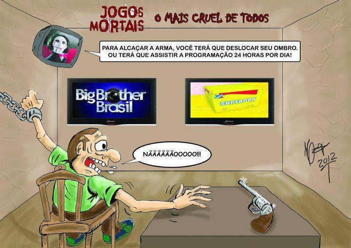 jogos mortais brasileiro o pior de todos