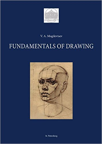 gurney journey russian books on academic drawing and painting