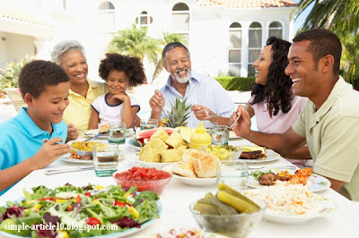 benefits family meals, family meals, breakfast