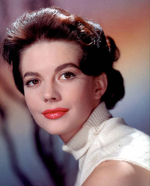 All The Lists You Need: Natalie Wood Movies