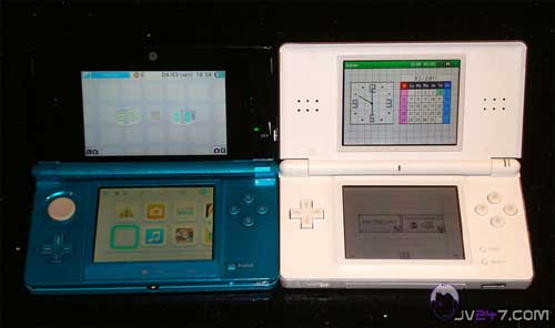 how to get the 3ds qts