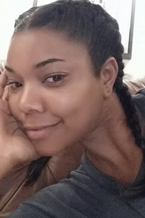 Gabrielle Union Without Makeup Who rocked the braids ...