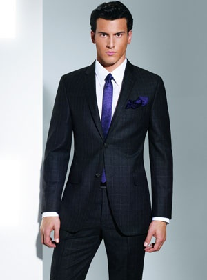 Men s suit fashion blog casual tailored suits for men