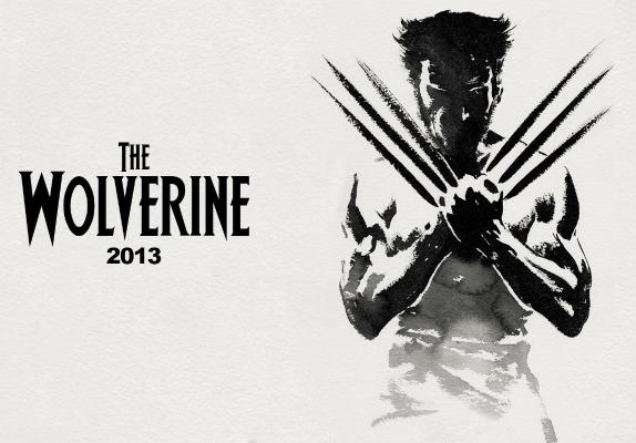 The Wolverine: New Trailers, Posters & Images