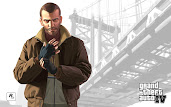 #22 Grand Theft Auto Wallpaper