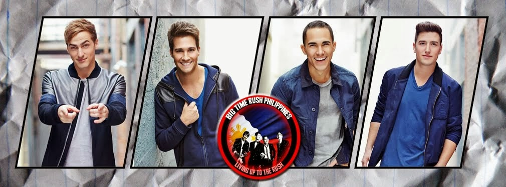 Big Time Rush Philippines