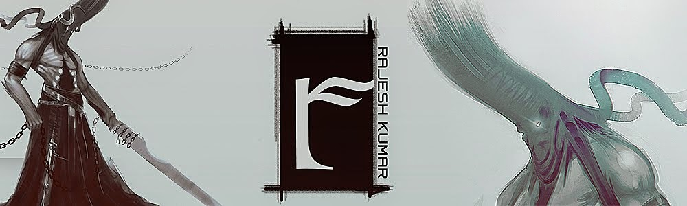 Rajeshkumar Artworks