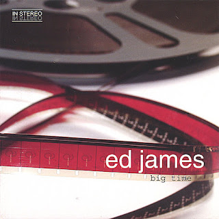 Ed James - Big Time - 2004