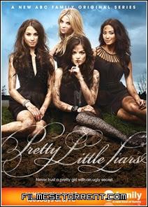 Pretty Little Liars 2 Temporada Torrent HDTV