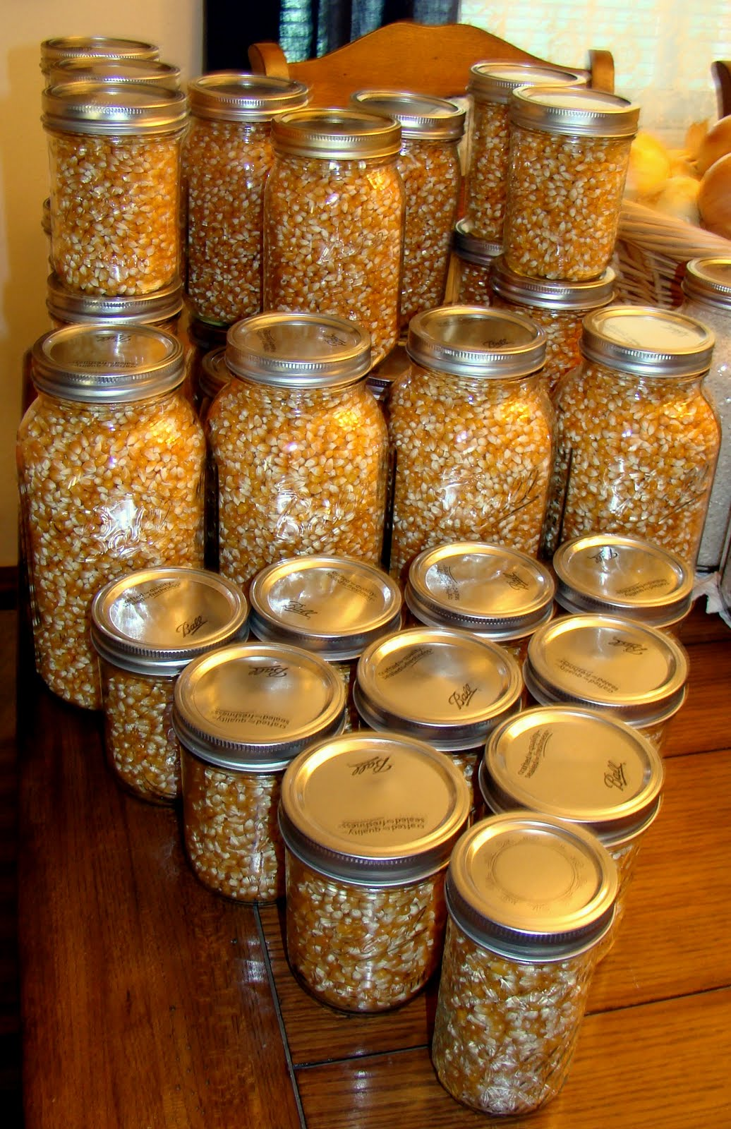 Oregon Gifts of Comfort and Joy ~ Kathy Matthews & Emergency Preparedness and Self-Reliant Living: Buying in Bulk and ...