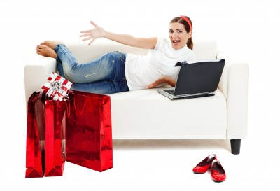 Online Shopping Fashion