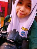 Siti Nurhanani