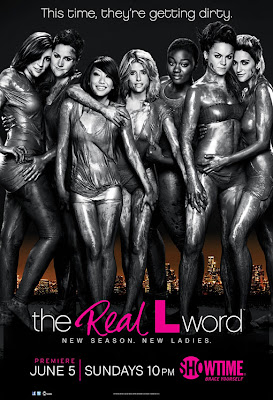 The Real L Word Season Two, Lesbian TV Show Watch Online lesbian media