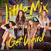 Little Mix reveló la portada de su nuevo álbum y la fecha de lanzamiento