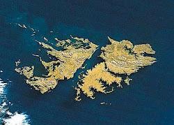 Islas Malvinas Atlántico Sur