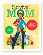 LINK TO THE SURVIVOR MOM RADIO SHOW