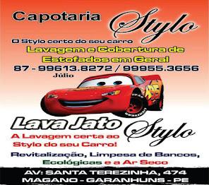CAPOTARIA STYLO