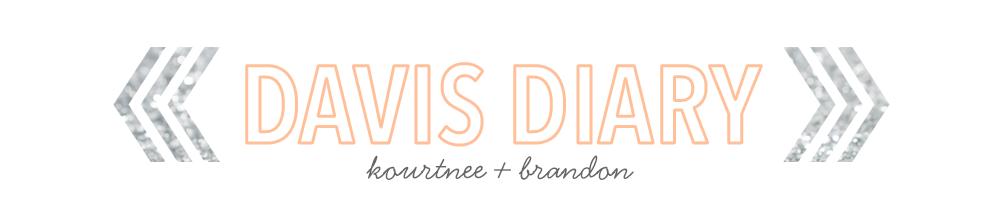 davis diary