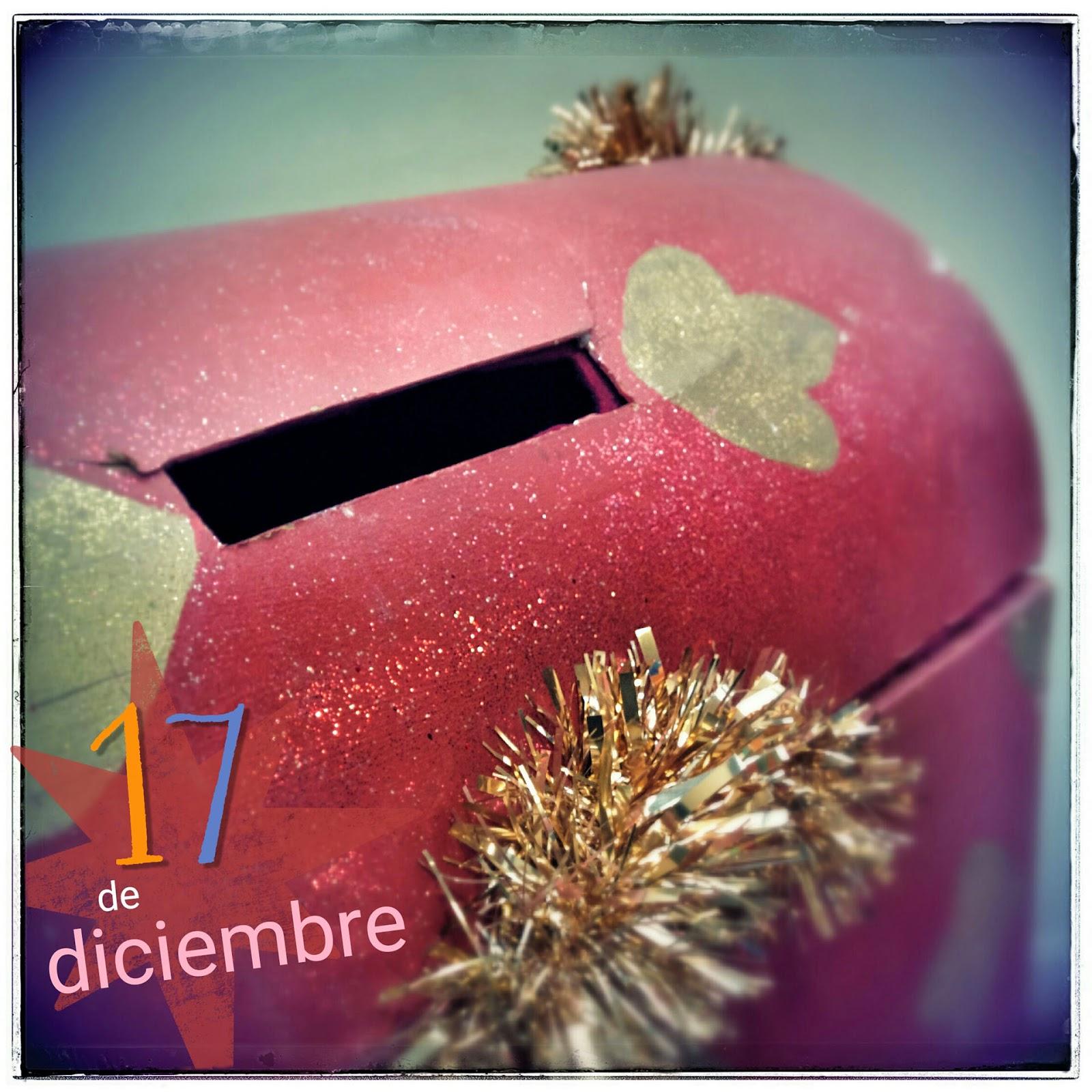 17 de diciembre: