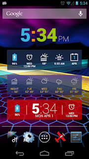 download Colourform (HD Widgets Theme) Apk