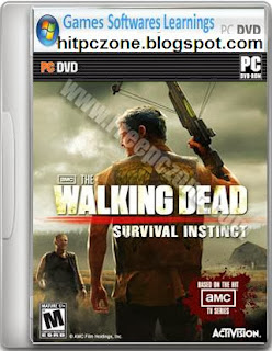 The Walking Dead Survival Instinct PC Game Download