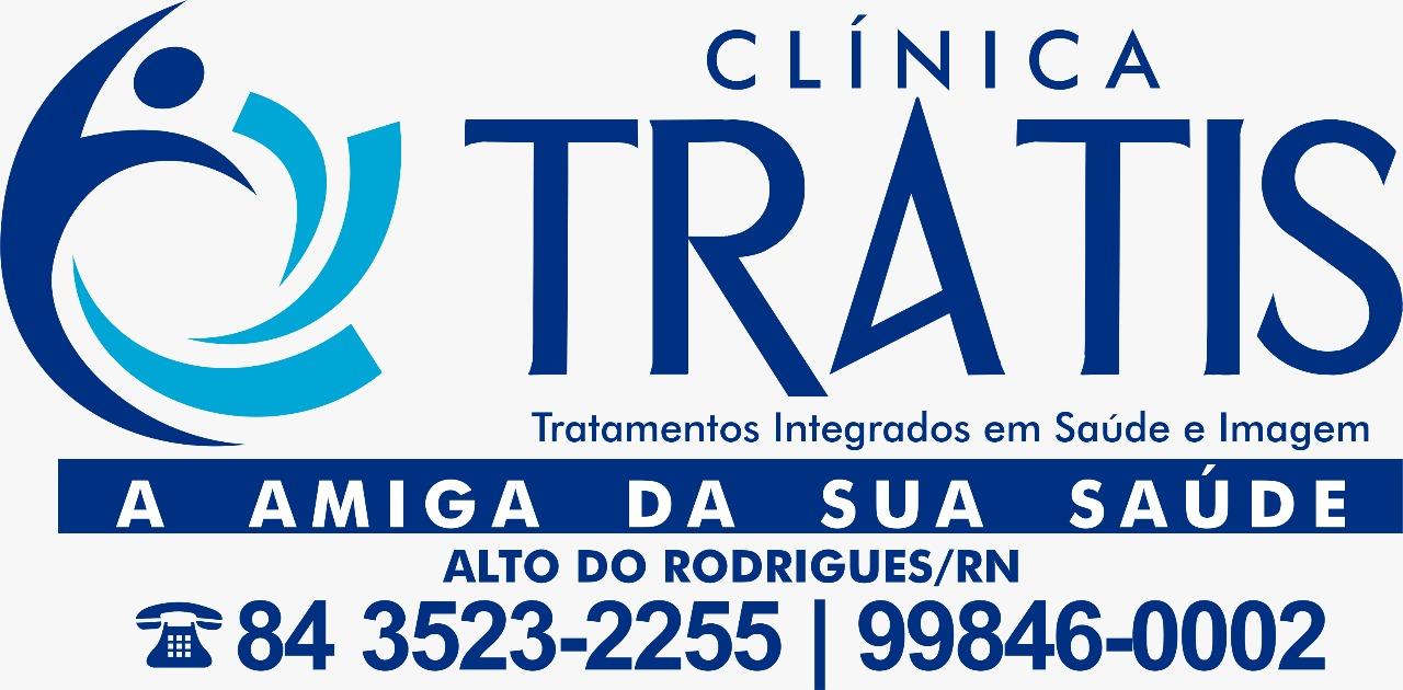 Clínica Tratis, a Amiga da sua Saúde!