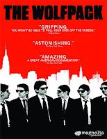 Wolfpack: lobos de Manhattan (2015)