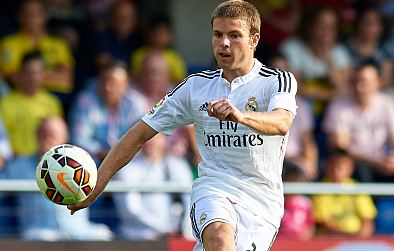 Liverpool set to beat Arsenal for Asier Illarramendi