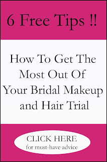 Getting the Most From Your Bridal Makeup and Hair Trial